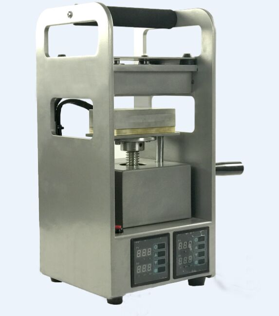NA 2 ton Manual Portable Rosin Press